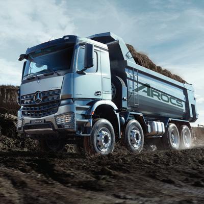 Plan de Ahorro camión
