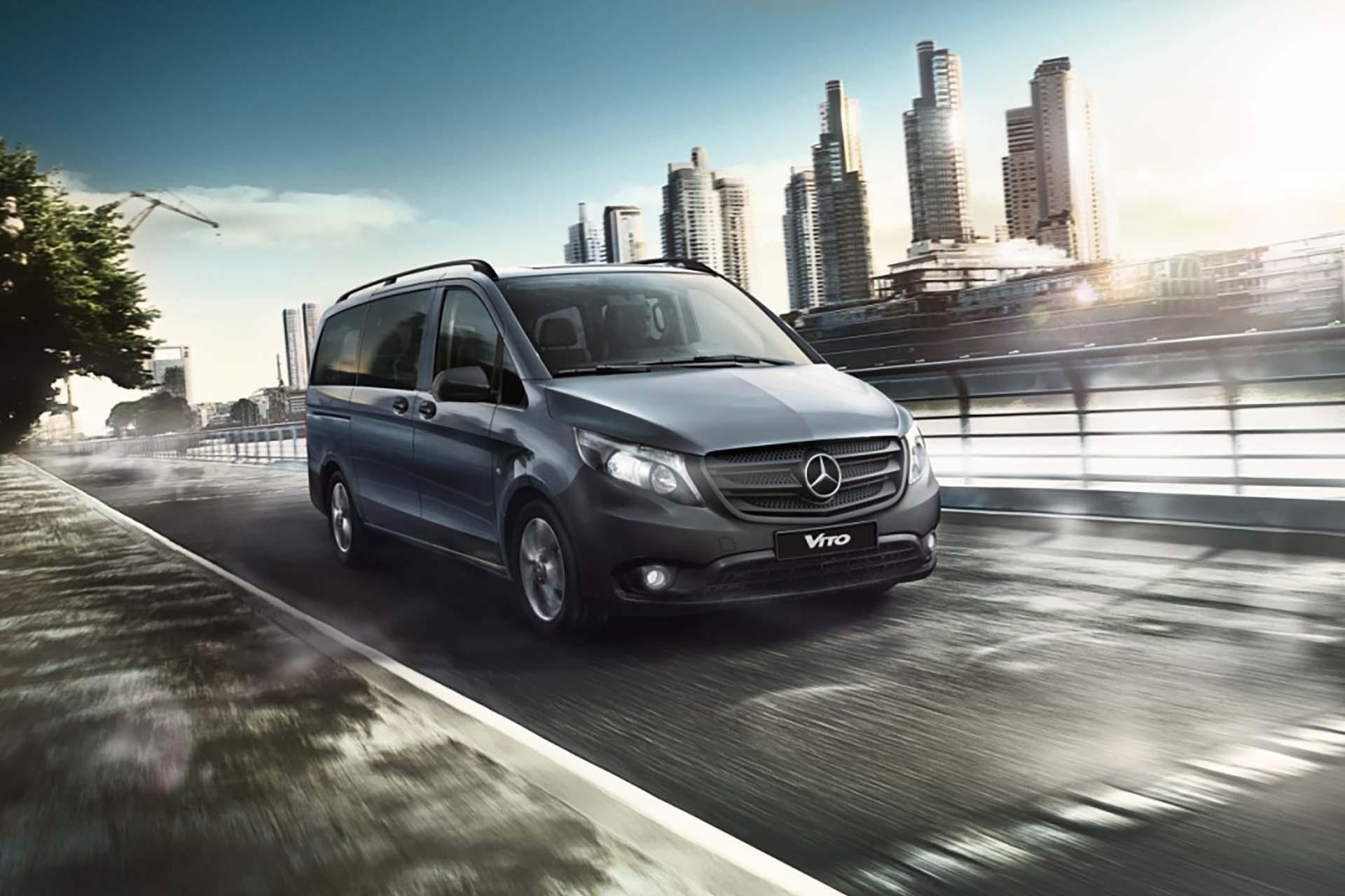 Plan de Ahorro Mercedes-Benz